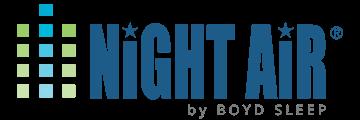 Night Air by Boyd Sleep logo