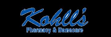 Kohll's logo