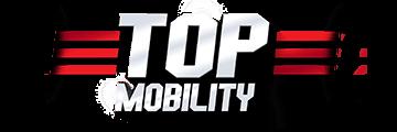 TOP MOBILITY logo