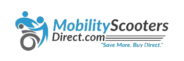 Mobility Scooters Direct logo