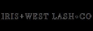 IRIS + WEST LASH CO logo