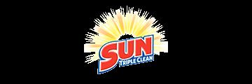SUN Detergent logo