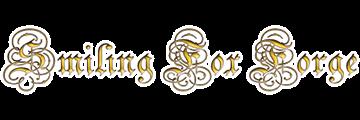 Smiling Fox Forge logo