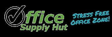Office Supply Hut logo