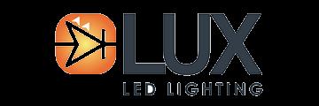 LUX LED Lighting logo