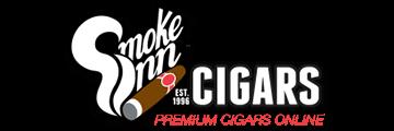 Smoke Inn logo