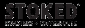 STOKED ROASTERS logo