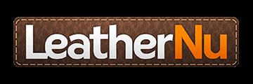 LeatherNu logo
