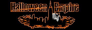 Halloween Empire logo