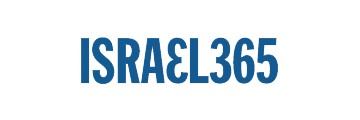 Israel365 logo