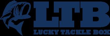 Lucky Tackle Box logo