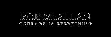 Rob McAllan logo