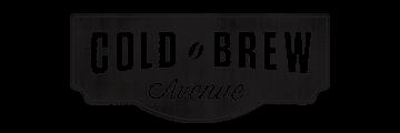 COLD BREW Avenue logo