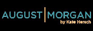 AUGUST MORGAN logo