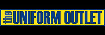 The Uniform Outlet logo