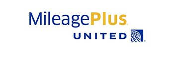 United Airlines MileagePlus logo