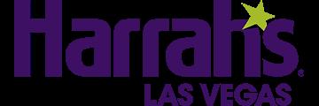 Harrahs Las Vegas logo