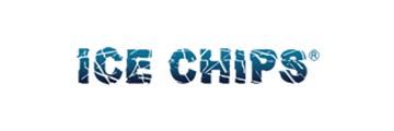 ICE CHIPS logo
