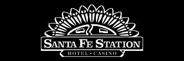Santa Fe Station logo