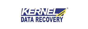 Kernel Data Recovery logo