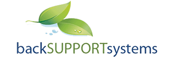 Back Support Systems logo