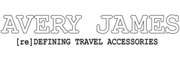 AVERY JAMES logo