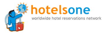 HotelsOne logo
