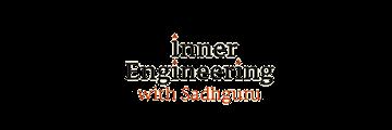 Inner Engineering logo