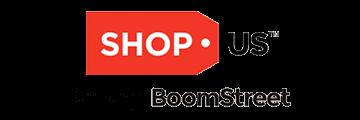 BoomStreet logo