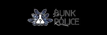 BUNK POLICE logo
