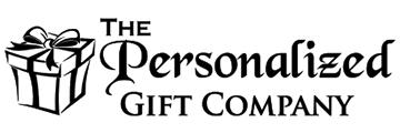 The Personalized Gift Co. logo