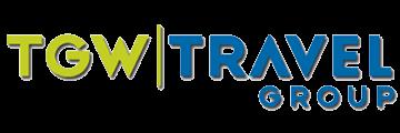 TGW Travel Group logo