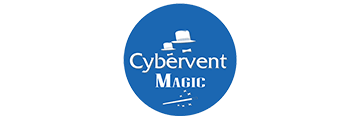 Cybervent MAGIC logo