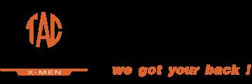 TACTICALXMEN logo