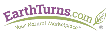 EarthTurns logo