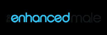 The Enhanced Male logo