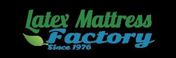 Latex Mattress Factory logo