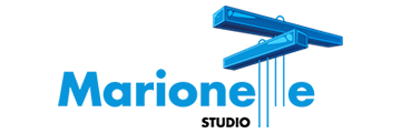 Marionette Studio logo