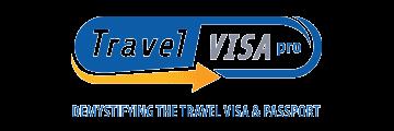 Travel Visa Pro logo