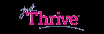 Just Thrive logo