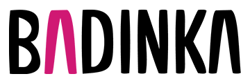 BADINKA logo