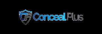 Conceal Plus logo