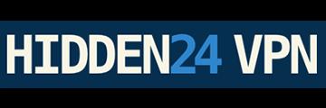Hidden24 VPN logo