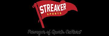 Streaker Sports logo