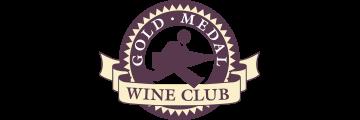 Gold Medal Wine Club logo