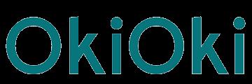 OkiOki logo