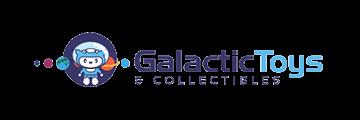 Galactic Toys logo