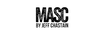 MASC by Jeff Chastain logo