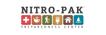 Nitro Pak logo