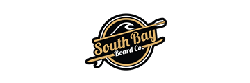 South Bay Board Co. logo
